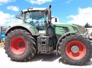 Traktor des Typs Fendt 927 PROFI+, Gebrauchtmaschine in CALMONT