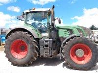 Fendt 927 PROFI+ Traktor