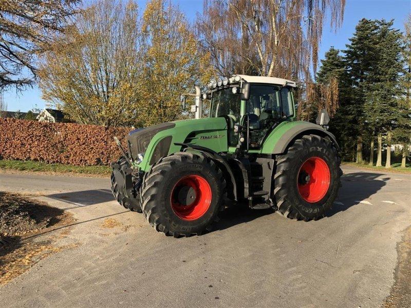 Traktor a típus Fendt 927 Profi, Autoguide Ready, Gebrauchtmaschine ekkor: Randers SV (Kép 1)