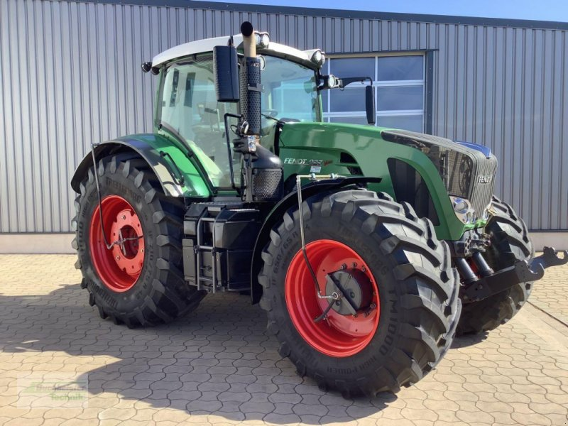 Traktor des Typs Fendt 927 Profi Plus SCR, Gebrauchtmaschine in Coppenbruegge (Bild 1)