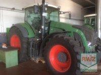 Fendt 927 Profi Traktor