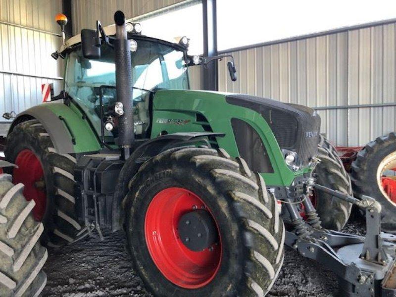 Traktor типа Fendt 927 PROFI, Gebrauchtmaschine в Realmont (Фотография 1)