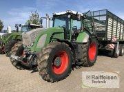 Fendt 927 SCR ProfiPlus Traktor