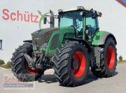 Fendt 927 Vario Bj. 2010, Motor bei 4000 Bh neu Traktor