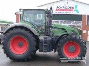 Fendt 927 Vario Com 3 RÜFA Traktor