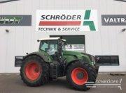 Traktor a típus Fendt 927 Vario Com 3 RÜFA, Gebrauchtmaschine ekkor: Leizen