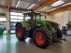 Traktor des Typs Fendt 927 Vario Forst Edition mit Rüfa in Bamberg