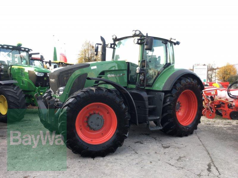 Traktor du type Fendt 927 Vario mit RÜFA, Gebrauchtmaschine en Dinkelsbühl (Photo 1)
