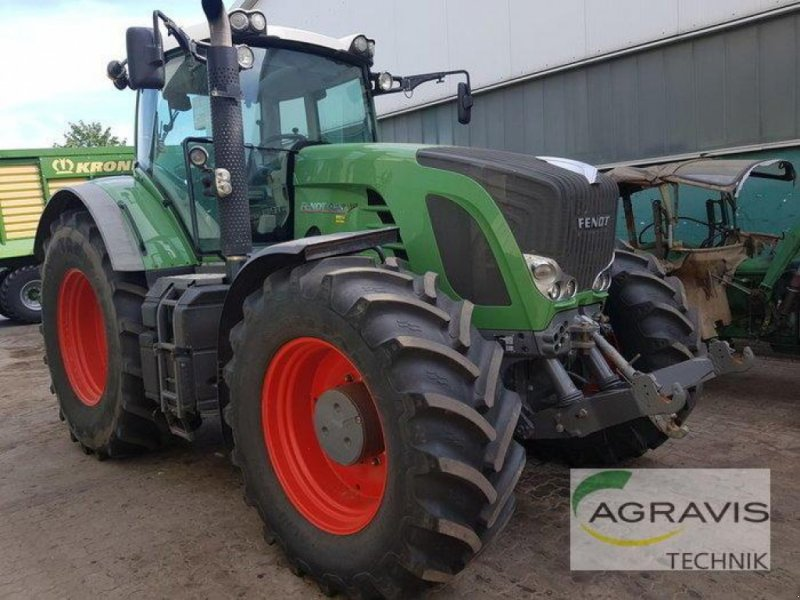 Bild Fendt 927 VARIO POWER