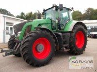 Fendt 927 VARIO POWER Traktor