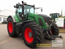 Fendt 927 VARIO POWER Tractor