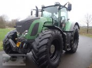 Traktor des Typs Fendt 927 Vario Profi FZ, Rüfa, Gebrauchtmaschine in Gescher
