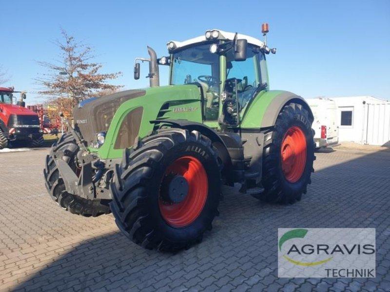 Traktor des Typs Fendt 927 VARIO PROFI, Gebrauchtmaschine in Calbe / Saale (Bild 1)