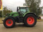 Traktor a típus Fendt 927 VARIO PROFI, Gebrauchtmaschine ekkor: Schladen