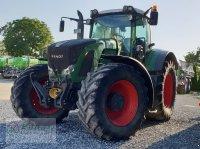 Fendt 927 Vario Profi Traktor