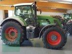 Traktor des Typs Fendt 927 Vario Profi in Bamberg
