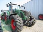 Traktor des Typs Fendt 927 VARIO PROFI in Großweitzschen