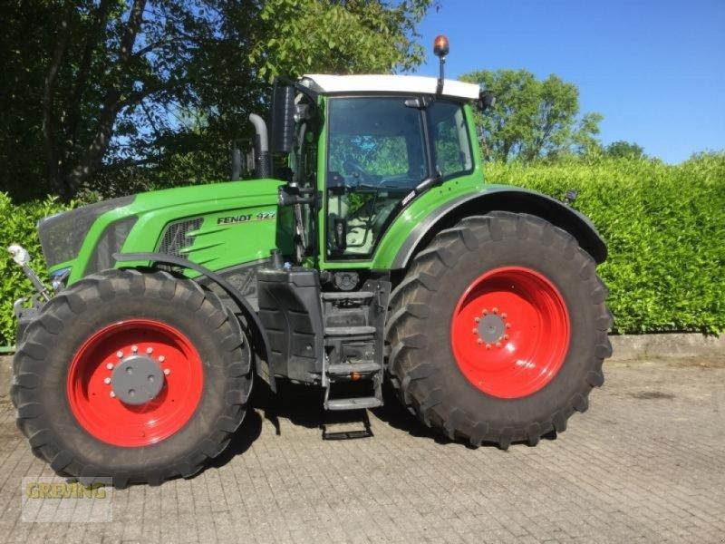 Traktor des Typs Fendt 927 Vario Profi, Gebrauchtmaschine in Kevelaer (Bild 1)