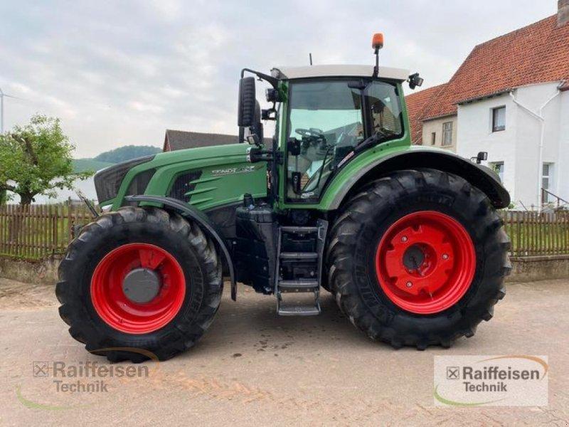 Traktor des Typs Fendt 927 Vario S4 ProfiPlus, Gebrauchtmaschine in Korbach (Bild 1)