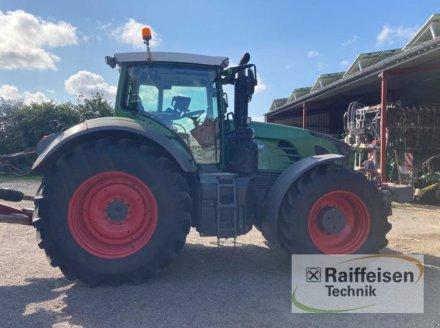 Traktor des Typs Fendt 927 Vario SCR, Gebrauchtmaschine in Kisdorf (Bild 6)