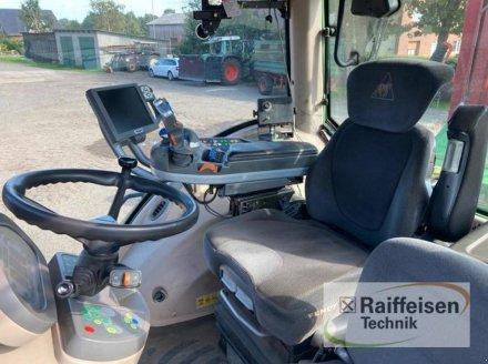 Traktor des Typs Fendt 927 Vario SCR, Gebrauchtmaschine in Kisdorf (Bild 4)