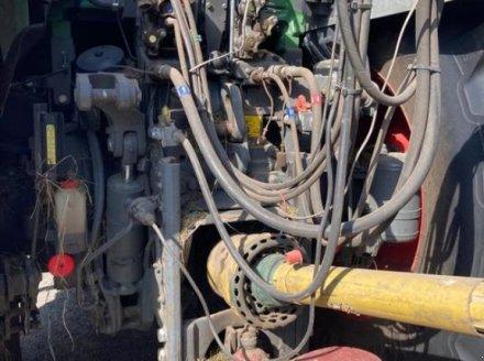 Traktor des Typs Fendt 927 Vario SCR, Gebrauchtmaschine in Kisdorf (Bild 7)