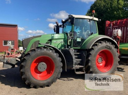 Traktor des Typs Fendt 927 Vario SCR, Gebrauchtmaschine in Kisdorf (Bild 1)