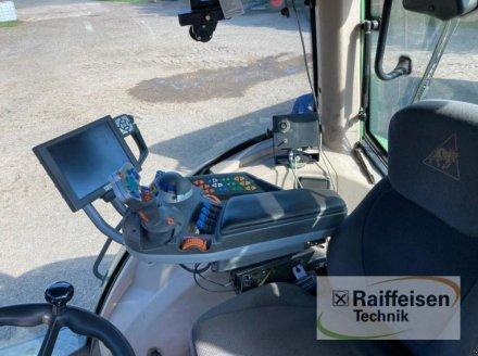 Traktor des Typs Fendt 927 Vario SCR, Gebrauchtmaschine in Kisdorf (Bild 2)
