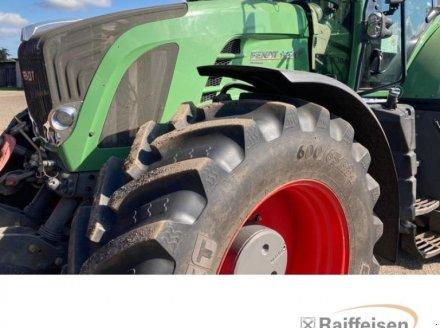 Traktor des Typs Fendt 927 Vario SCR, Gebrauchtmaschine in Kisdorf (Bild 5)