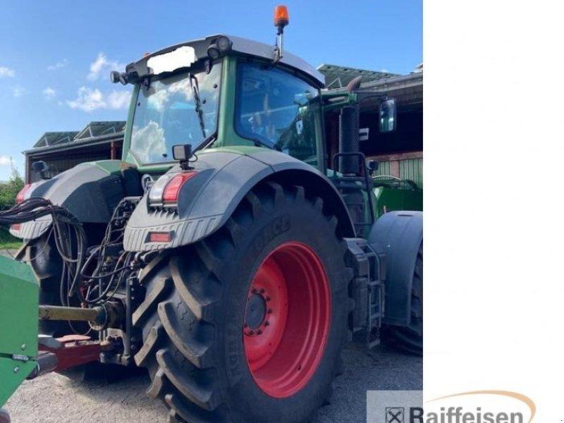 Traktor des Typs Fendt 927 Vario SCR, Gebrauchtmaschine in Kisdorf (Bild 9)