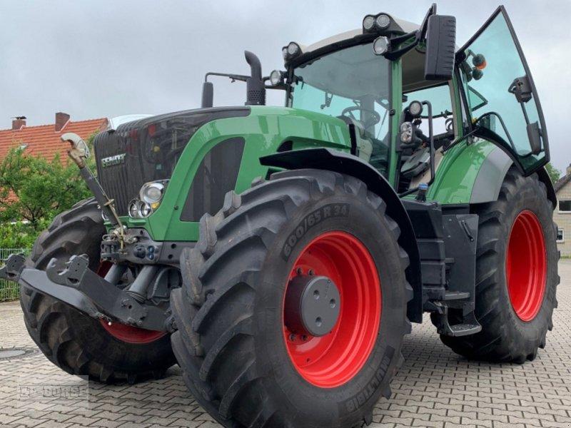 Traktor des Typs Fendt 927 Vario SCR, Gebrauchtmaschine in Bramsche (Bild 1)