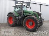 Fendt 927 Vario TMS Traktor