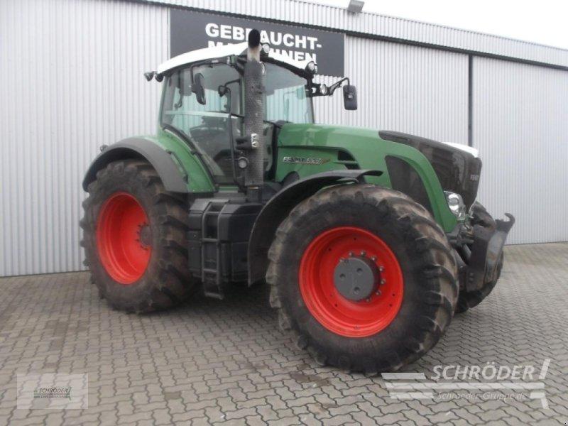 Traktor a típus Fendt 927 Vario TMS, Gebrauchtmaschine ekkor: Wildeshausen (Kép 1)