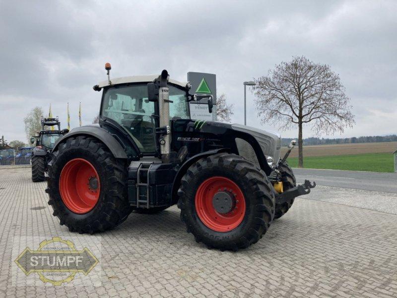 Traktor типа Fendt 927 Vario, Gebrauchtmaschine в Grafenstein (Фотография 1)