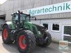 Traktor des Typs Fendt 927 Vario in Wipperfürth