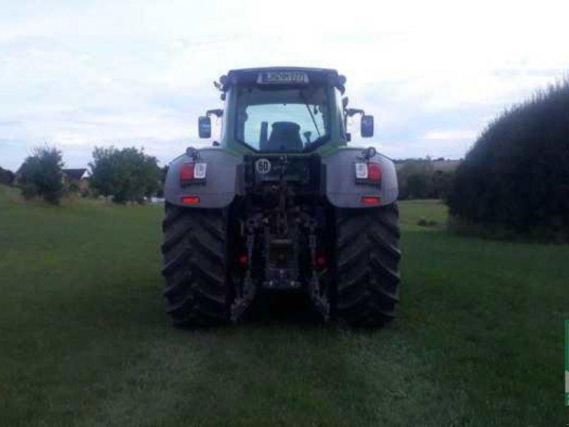 Traktor des Typs Fendt 927 Vario, Gebrauchtmaschine in Diez (Bild 4)
