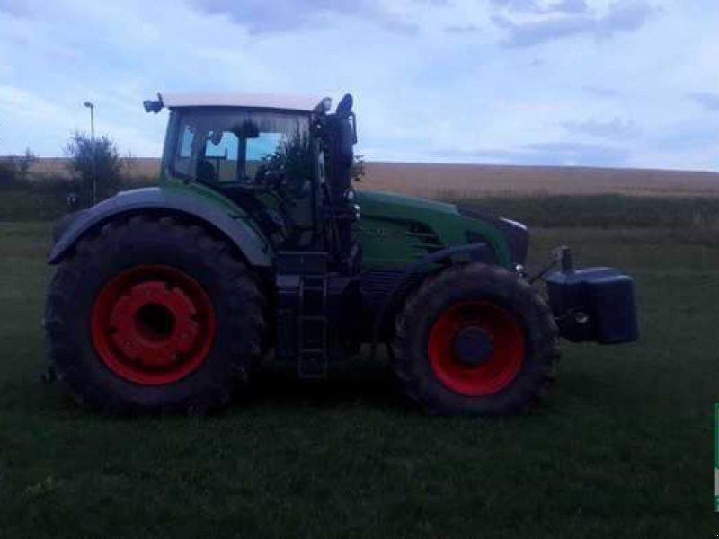 Traktor des Typs Fendt 927 Vario, Gebrauchtmaschine in Diez (Bild 1)