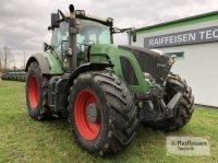 Fendt 927 Vario Traktor