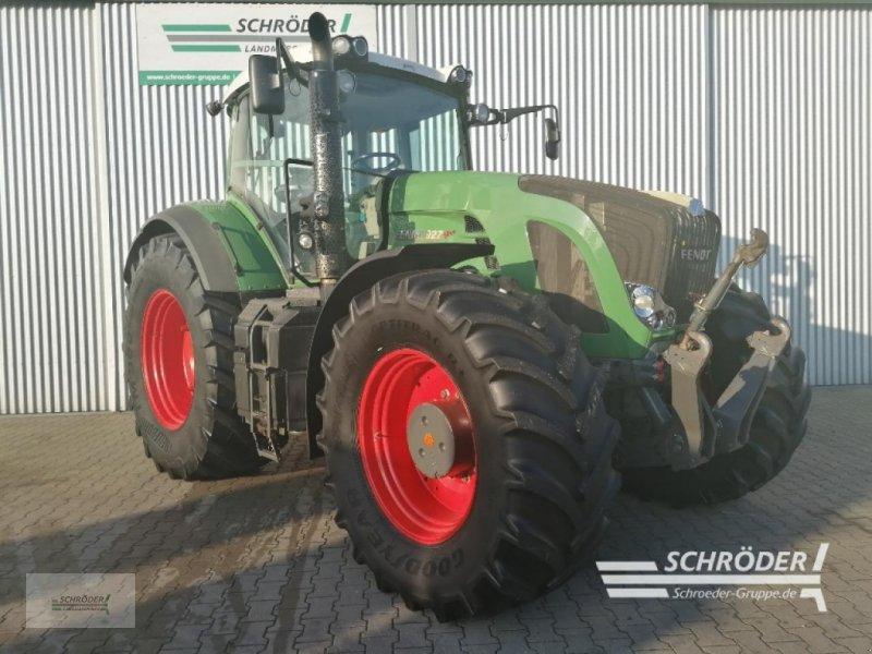 Traktor des Typs Fendt 927 VARIO, Gebrauchtmaschine in Wildeshausen (Bild 1)