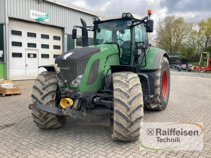 Traktor of the type Fendt 927 Vario, Gebrauchtmaschine in Eutin (Picture 1)