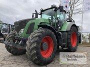 Traktor des Typs Fendt 927 Vario, Gebrauchtmaschine in Bad Oldesloe
