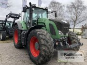 Traktor типа Fendt 927 Vario, Gebrauchtmaschine в Bad Oldesloe