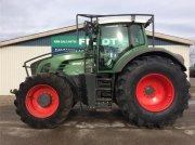 Traktor a típus Fendt 930 - 939 Med skovudstyr, Gebrauchtmaschine ekkor: Rødekro