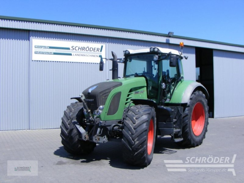Traktor tipa Fendt 930 COM III, Gebrauchtmaschine u Schwarmstedt (Slika 1)