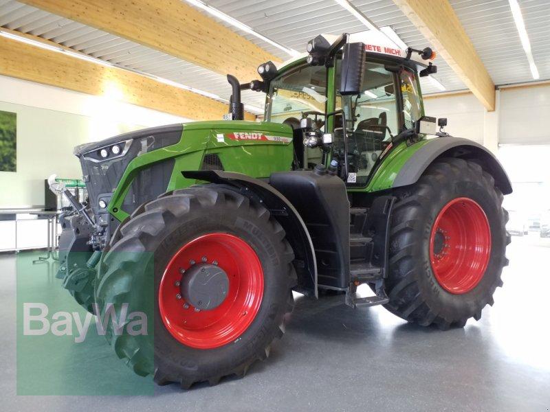 Traktor typu Fendt 930 Gen6 Profi Plus *Miete ab 294€/Tag*, Gebrauchtmaschine v Bamberg (Obrázok 1)