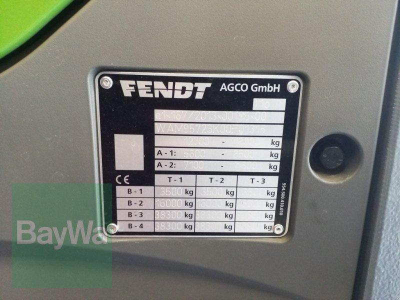 Traktor des Typs Fendt 930 Gen6 Profi Plus *Miete ab 294€/Tag*, Gebrauchtmaschine in Bamberg (Bild 21)