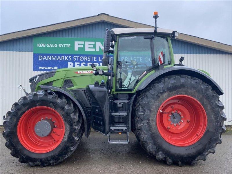 Traktor des Typs Fendt 930 Gen6 Profi Plus, Gebrauchtmaschine in Rødekro (Bild 1)
