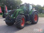 Traktor a típus Fendt 930 Profi Plus S4, Gebrauchtmaschine ekkor: Bützow