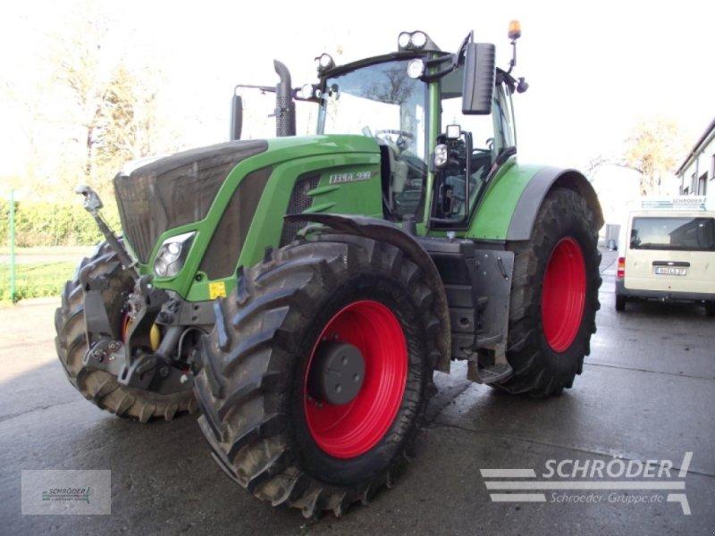 Traktor des Typs Fendt 930 Profi Plus S4, Gebrauchtmaschine in Langenweddingen (Bild 1)