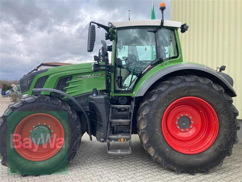 Traktor des Typs Fendt 930 Profi Plus, Gebrauchtmaschine in Schwäbisch Gmünd - Herlikofen (Bild 1)